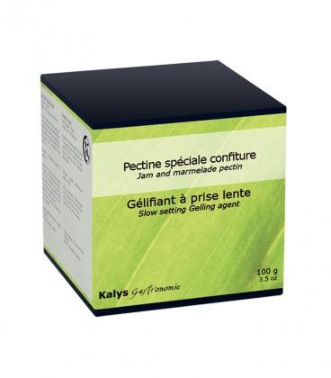 Pectine spéciale confiture - 100 g