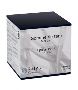 Gomme de Tara - Pot de 100 g