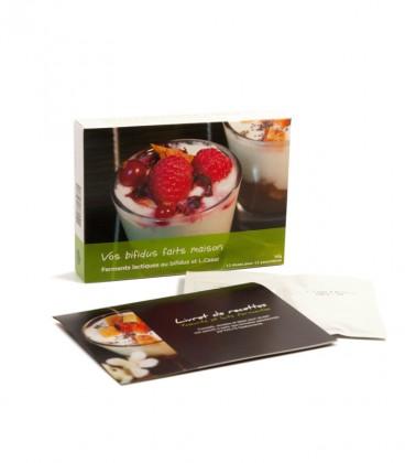 Ferment spécial yaourt bifidus