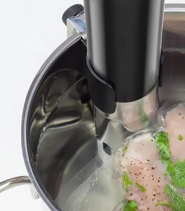 Thermoplongeur cuisine CASO SV200