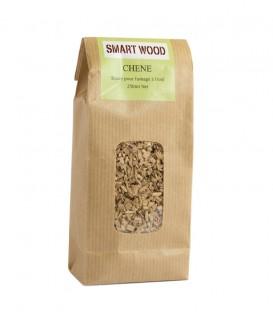Sciure de Chêne pour fumage - 250 ml