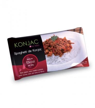 Spaghetti de Konjac (shirataki) 200 g