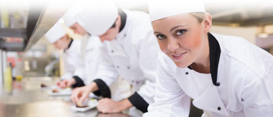 Tarif préférentiel pour les chefs sur Kalys-gastronomie.fr
